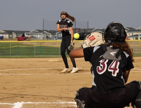 Silver Creek Lady Raptors Tackling Adversity On The Softball Field
